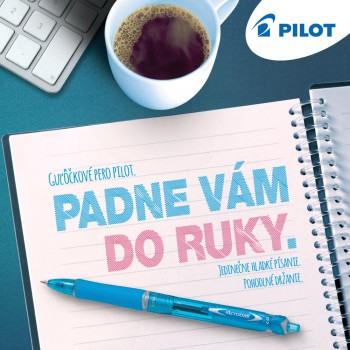 Pero Pilot