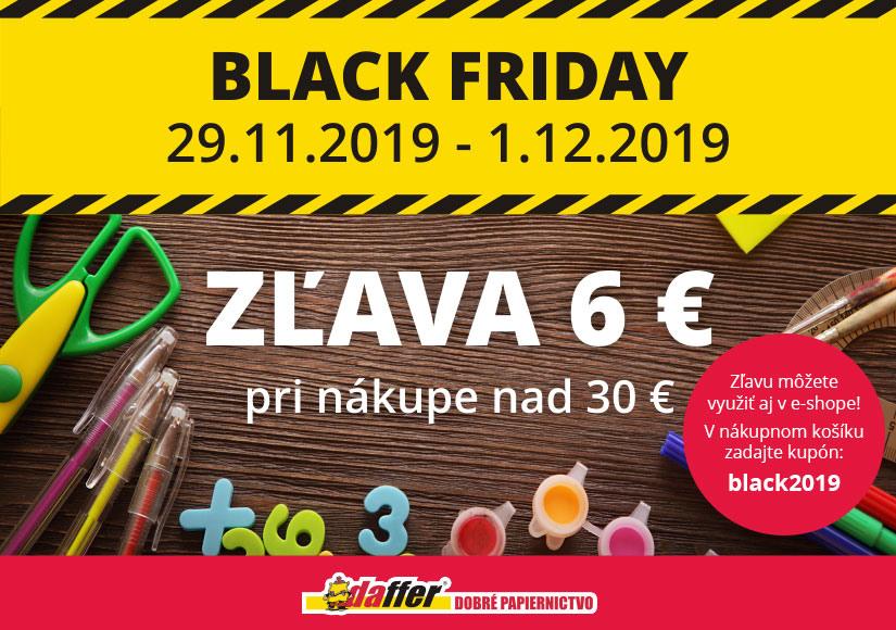Black Friday v Dafferi