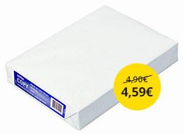 Kancelársky papier 80 g