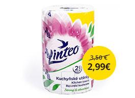 Kuchynské utierky XXL