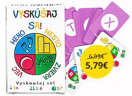 Postrehová kartová hra