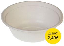 BIO hlboký tanier 450 ml