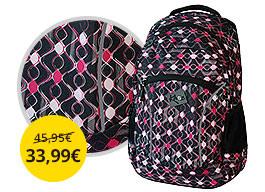Školský batoh Kaos