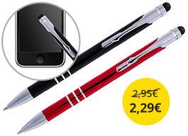 Pero guľôčkové Concorde Soft