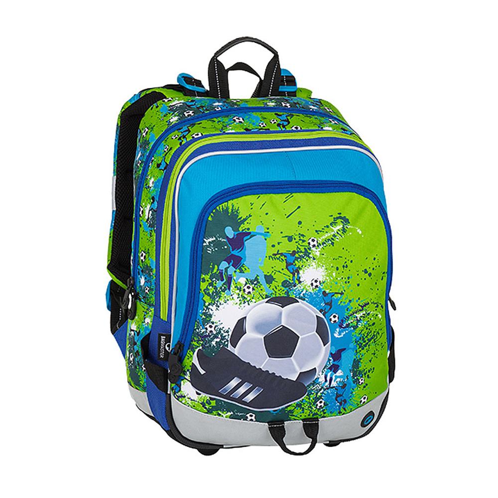 Školská taška Bagmaster Alfa 8C